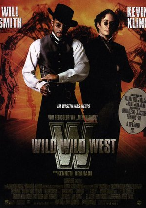 Wild Im Kino