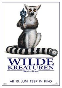 Wilde Kreaturen