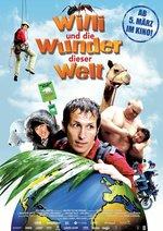 Willi und die Wunder dieser Welt Poster