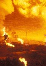 Willy Bogners Feuer und Eis Poster