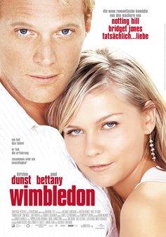 Wimbledon - Spiel, Satz und... Liebe Poster