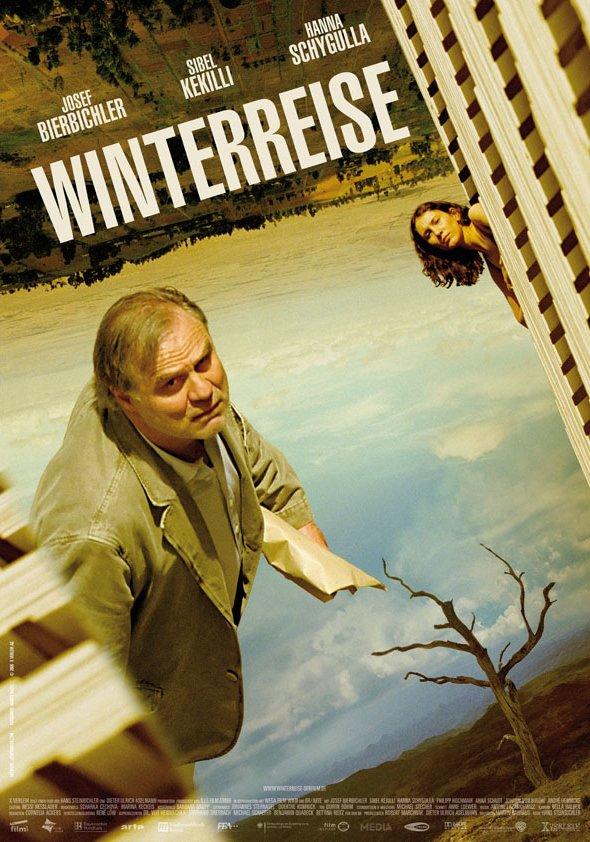 Winterreise Poster