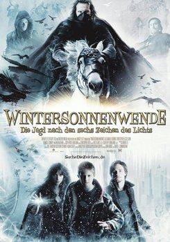 Wintersonnenwende - Die Jagd nach den sechs Zeichen des Lichts