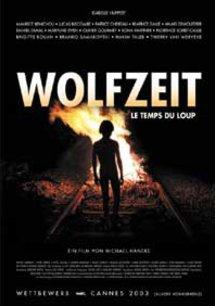 Wolfzeit