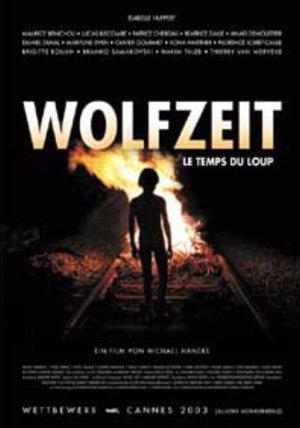 Wolfzeit Poster