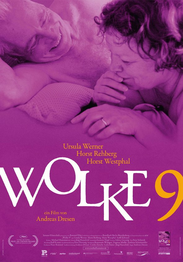 Wolke 9 Poster