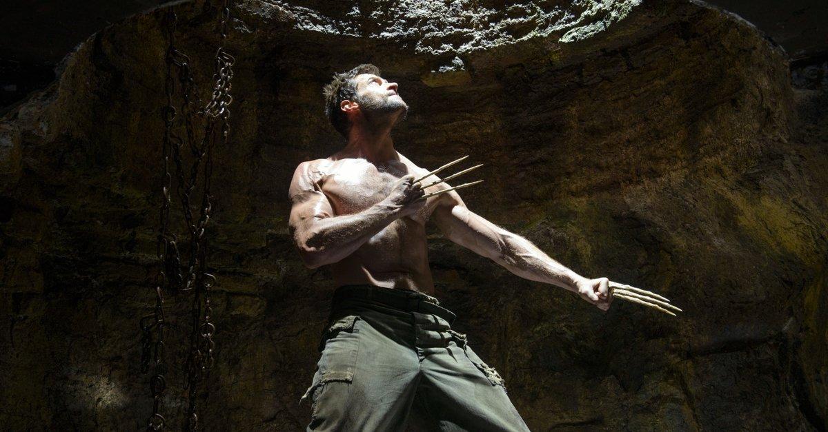 Wolverine Weg Des Kriegers Stream