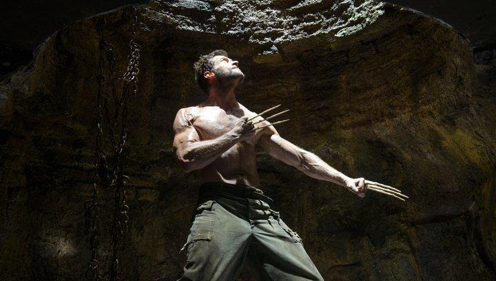 Wolverine - Weg des Kriegers (VoD-/BluRay-/DVD-Trailer) Poster