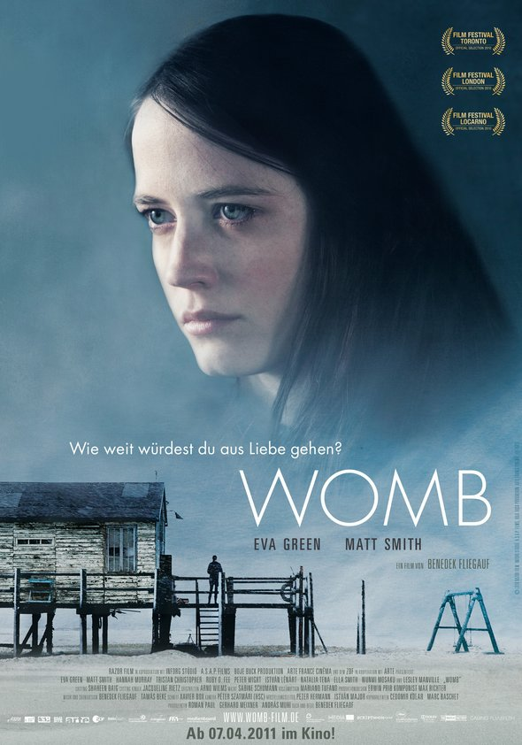Womb Poster