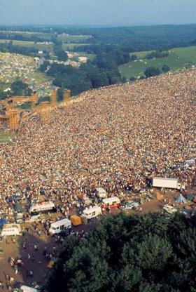 Woodstock - Director's Cut