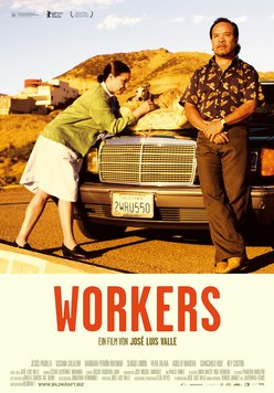 Workers Poster