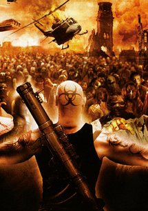 World War Zombie / Zone of the Dead / Autumn / Evilution