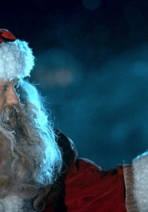 Wunder einer Winternacht Poster