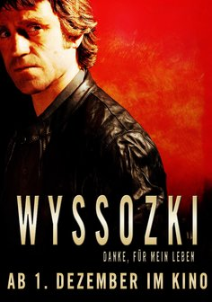 Wyssozki - Danke, für mein Leben Poster