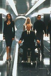 X-Men / X-Men 2 / X-Men:The Last Stand