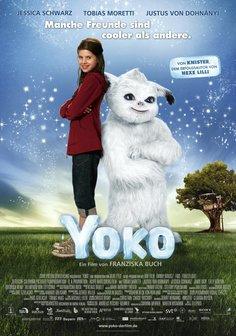 Yoko Poster