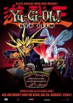 Yu-Gi-Oh! Der Film Poster