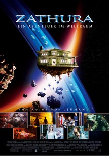 Zathura - Ein Abenteuer im Weltraum
