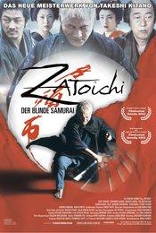 Zatoichi - Der blinde Samurai
