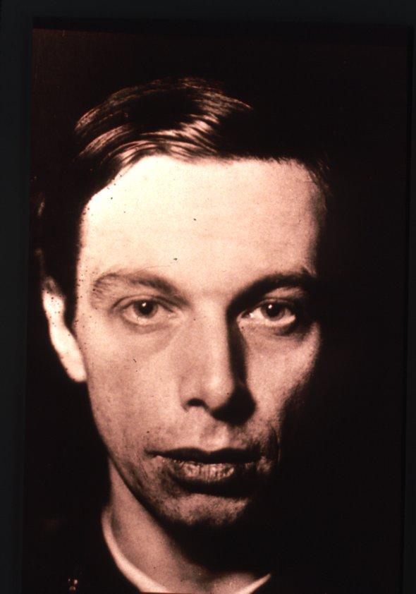 Zeichnen bis zur Raserei - Der Maler Ernst Ludwig Kirchner Poster