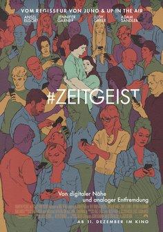 #Zeitgeist Poster
