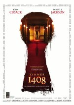 Zimmer 1408 Poster