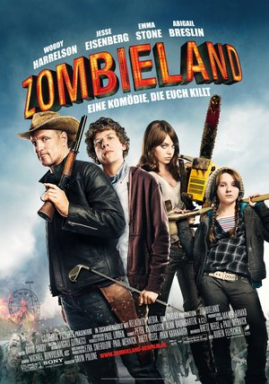 bill murray in zombieland 2 dabei deutscher kinostart. Black Bedroom Furniture Sets. Home Design Ideas