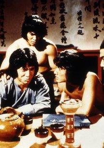 Zwei Fäuste stärker als Bruce Lee
