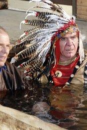 Zwei Ärzte sind einer zuviel: Der Schatz im Silbersee