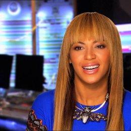 Beyoncé Knowles - Königin Tara - über das epische an EPIC - OV-Interview