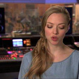 Amanda Seyfried - MK - über die Stärke ihrer Filmfigur - OV-Interview