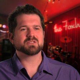 Seth Gordon über Dianas Look im Film - OV-Interview