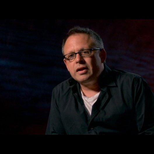 Bill Condon (Regisseur) - über das Besondere an dem Film - OV-Interview