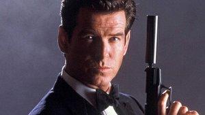 """Pierce Brosnan: """"Ich war ein miserabler James Bond!"""""""