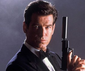 "Pierce Brosnan: ""Ich war ein miserabler James Bond!"""