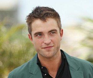 Robert Pattinson: Crew pinkelt in Zicken-Badewanne