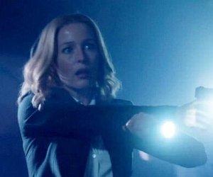 """Erste Szenen aus neuer """"Akte X""""-Staffel"""