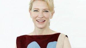 Cate Blanchett spielt Lucille Ball