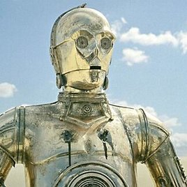 """C-3PO kritisiert """"Star Wars""""-Geheimhaltung"""