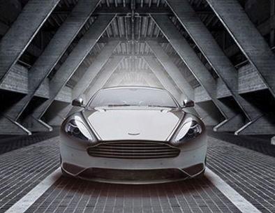 Aston Martin Enthüllt 007 Edition Kino De