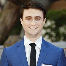 Daniel Radcliffe liebt seinen Job