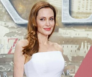 Angelina Jolie prangert IS-Gewalt an