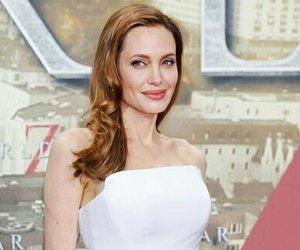 Angelina Jolie prangert IS-Gewalt an