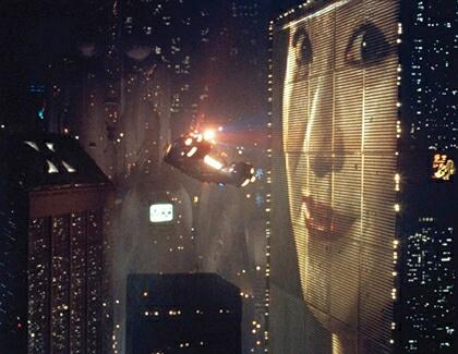 """""""Hoffentlich vergeige ich 'Blade Runner 2' nicht!"""""""
