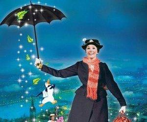 """Mary Poppins"" bekommt Fortsetzung"