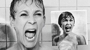 """Jamie Lee Curtis dreht """"Psycho""""-Duschszene ihrer Mutter nach"""