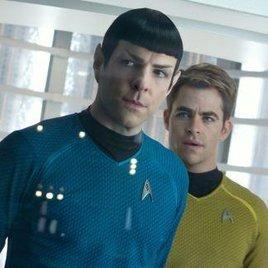 """""""Star Trek 3"""" kommt zwei Wochen später"""