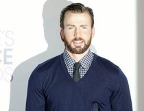 "Chris Evans fährt mit ""Girl on the Train"""