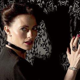 """Nackte """"Sherlock""""-Schönheit in """"Underworld 5"""""""