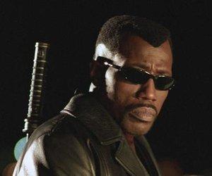 """Wesley Snipes sieht Chancen für """"Blade 4"""""""